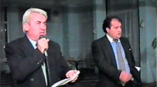 """Ish-presidenti i i parë i Vllaznisë Azem Hajdari: Në Shkodër jam ndier gjithmonë si """"nipi tek daja""""…"""