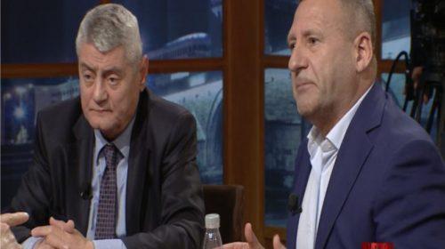 Ndoka dhe Shehi presion Bashës: Jemi gati të djegim mandatet nëse qeveria…