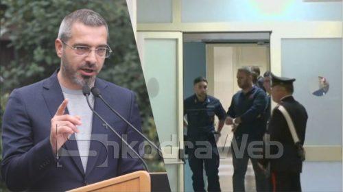 Afat deri me 19 janar, prokuroria veçon hetimet për ish- ministrin e brendshëm Saimir Tahiri…