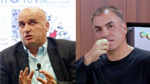Arian Çani i turret  Mero Bazes: M*t Mero b*tha je…mba erë një orë larg o k*rvë e ndyrë…