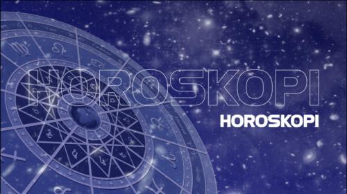 HOROSKOPI/ Çfarë parashikojnë yjet për ditën e sotme, e merkurë 19 qershor 2019…