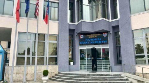 Ujësjellës- Kanalizime Shkodër ka një njoftim të rëndësishëm për konsumatorët…