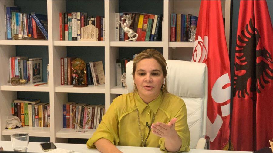 """""""Pa zgjedhje të lira dhe të ndershme s'ka demokraci"""", Kryemadhi për """"Zgjedhoren"""": Implementim pa humbur kohë"""