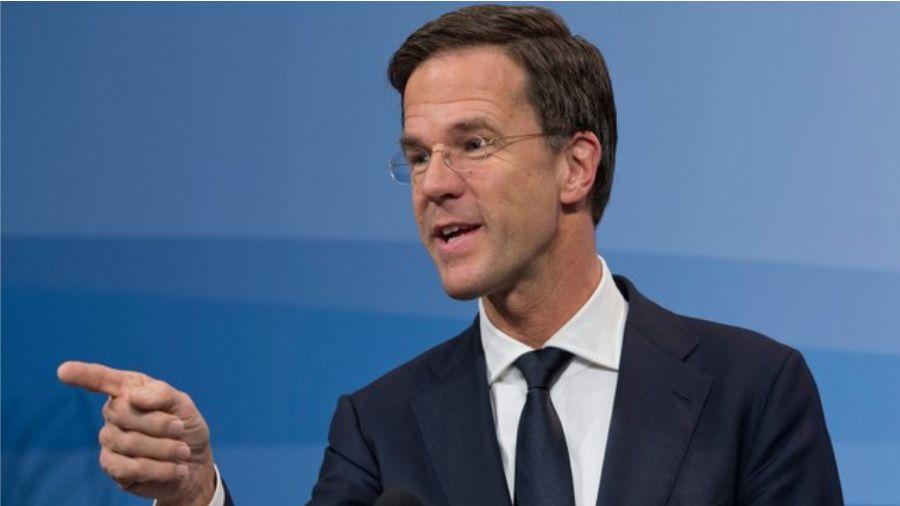 """""""Për Shqipërinë, 'JO' është e qartë…"""", kryeministri holandez si Macron: Maqedonia në pozicion më të mirë, por…"""