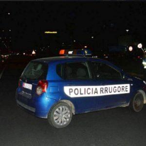 Përplasen dy automjete, përfundon në spital në gjendje të rëndë një shtetas 27 vjeçar…