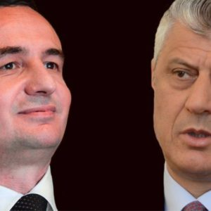 """REAGIME – """"Revoltë qytetare"""", reagimi i ministrit Konjufca ndërsa Thaçi: Partitë dhe institucionet të tregojnë pjekuri"""
