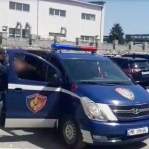 EMRI – Kapet nga Policia e Shkodrës 50 vjeçari, ishte në kërkim nga Shtetet e Bashkuara për vràsjén e një personi