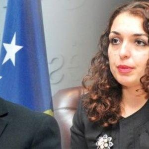 """""""Së shpejti do të marrim vendim"""", Isa Mustafa paralajmëron qendrim për Vjosa Osmanin, kryetaren e Kuvendit të Kosovës"""