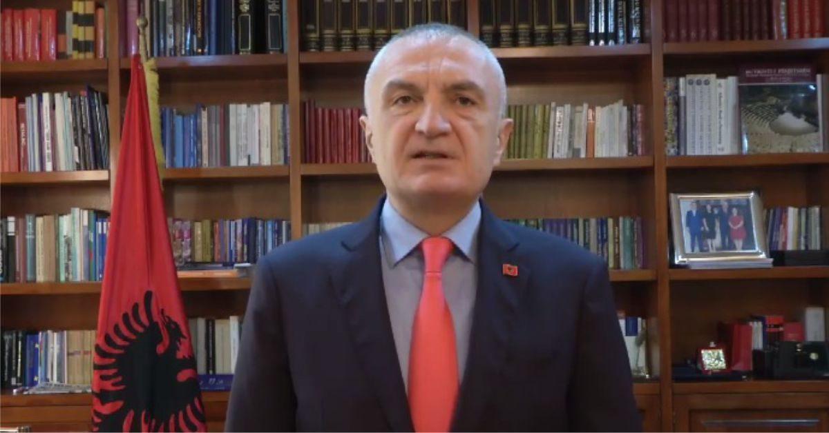 """""""T'u bashkohemi lëvizjeve qytetare që po ngrìhén…"""", Presidenti Meta thirrje të fortë në përkujtimin e révóltës së Spaçit e Qafë- Barit"""
