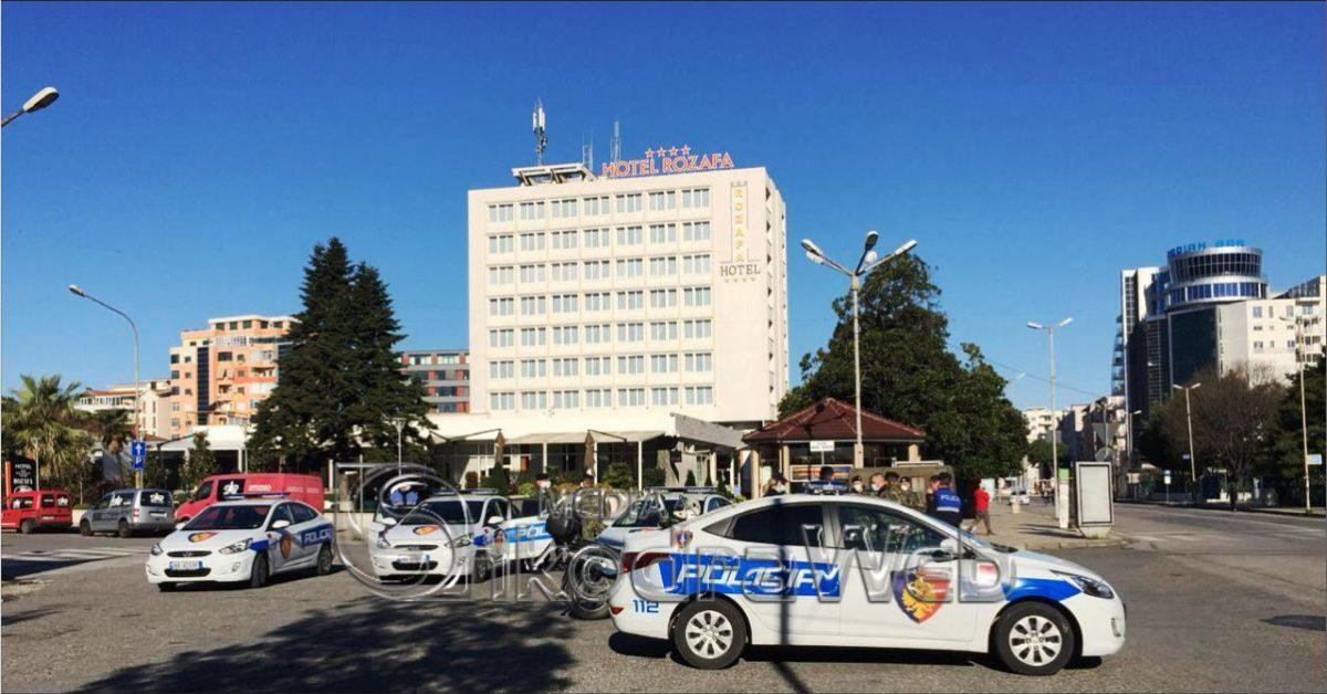 """Fundjava e fundit me kufizime dhe """"zona të kuqe"""", Policia e Shtetit tregon se çfarë nuk lejohet nesër…"""