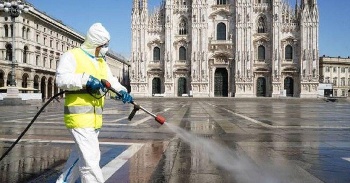 Ngadalësohet virusi edhe në Lombardi, vetëm 10 jetë të humbura në 24 orë- në total vetëm 75 në gjithë Italinë