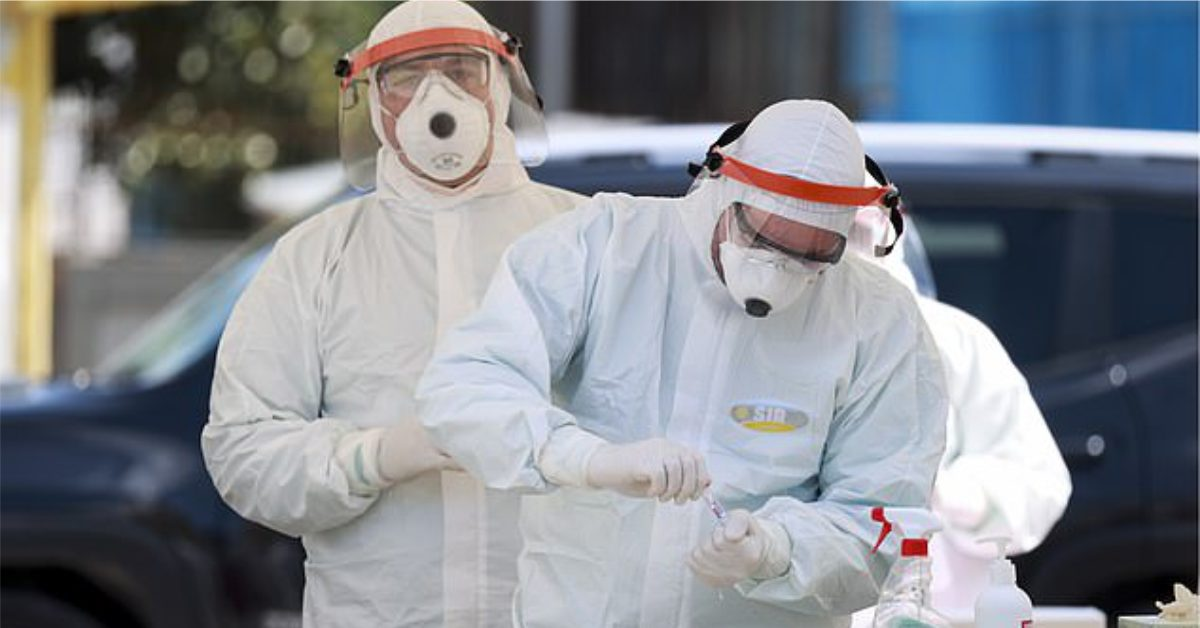 24 jetë të humbura më shumë se dje, Italia nuk po gjen paqe të qendrueshme nga pandemia…