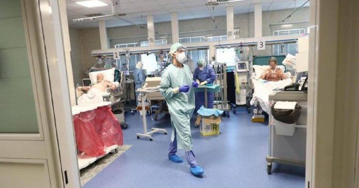 Italia vazhdon trendin pozitiv në përballjen me virusin, 88 jetë të humbura në 24 orë dhe vetëm 338 pacientë në terapi…