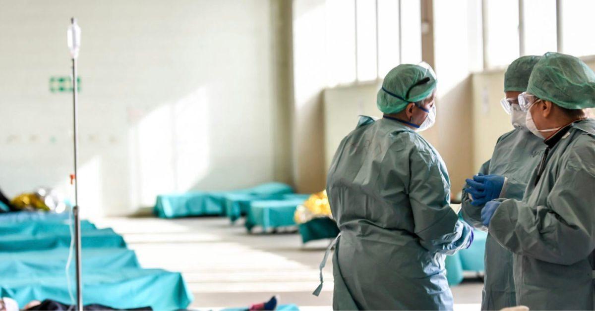 Bie sërish numri, vetëm 70 jetë të humbura nga virusi në Itali, në rënie edhe rastet e reja…