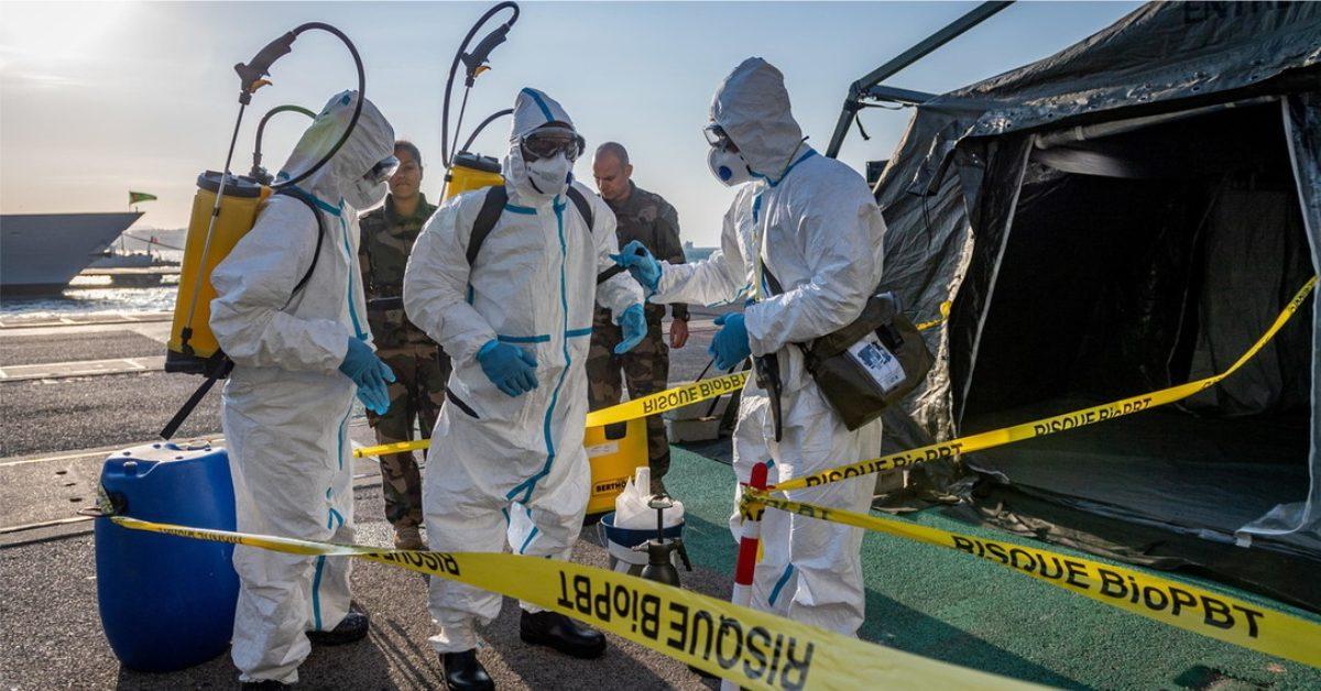 SHBA- të kalojnë numrin 100 mijë të jetëve të humbura nga virusi, më i larti në botë dhe gati 1/3 e të gjitha rasteve në botë…
