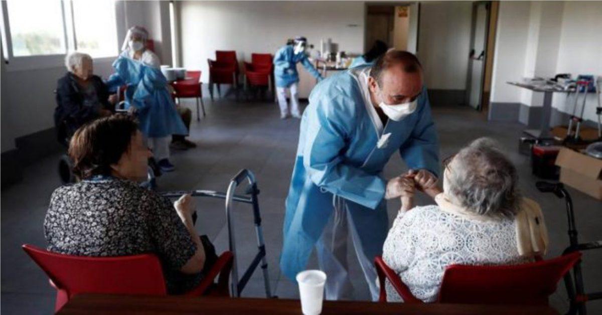 LAJM I MIRË – Për herë të parë pas tre muajve, Spanja nuk njofton asnjë jetë të humbur nga virusi në 24 orë…