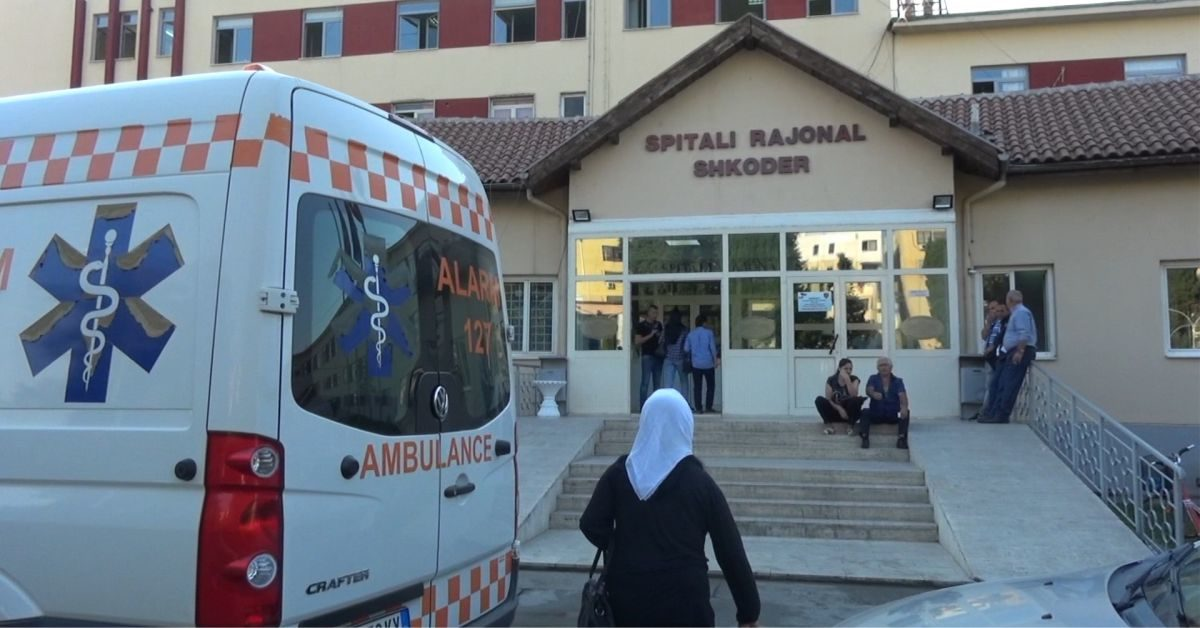"""MINUTA E FUNDIT – Ndërron jetë babai i pacientit """"zero"""" në Dobraç, jeta e dytë e humbur nga virusi në Shkodër, detajet…"""