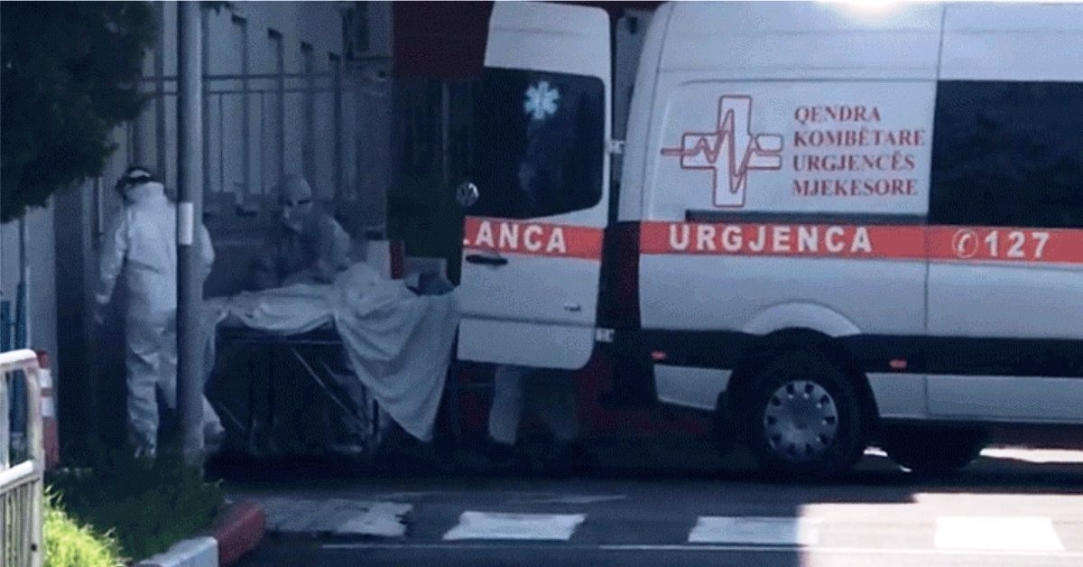 VIDEO – Shtohen edhe 15 raste pozitive me virus në 24 orë, në Shkodër shtohen edhe tre të infektuar…
