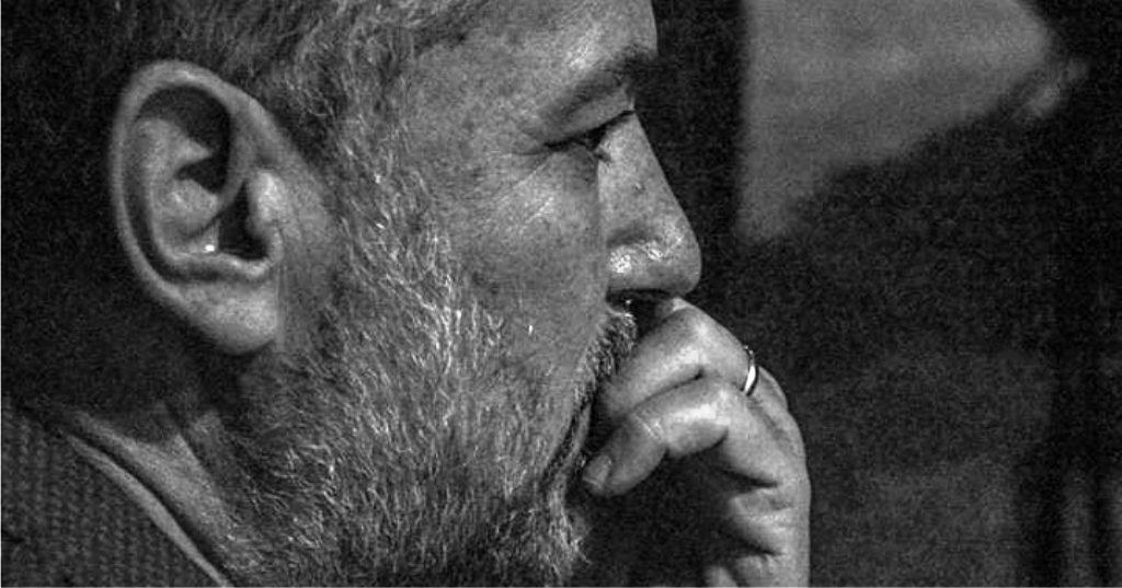 """""""Nuk ishte e lehtë ti dilja kundër"""", flet piktori i njohur shkodran Adrian Paci, ish- student i kryeministrit Edi Rama…"""