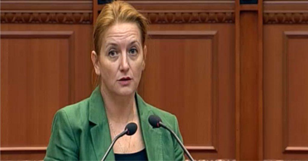 """""""Bizneset me xhiro nën 14 milionë lekë nuk paguajnë këtë vit"""", lajmi i mirë nga Ministrja e Ekonomisë dhe Financave"""