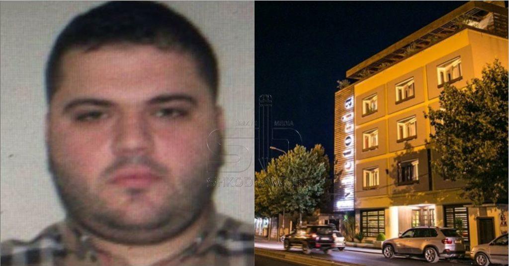 DETAJET – Hodhën nga makina éksplózivin, policia jep detaje nga shpérthími në hotelin e Ervin Matës pranë QSUT