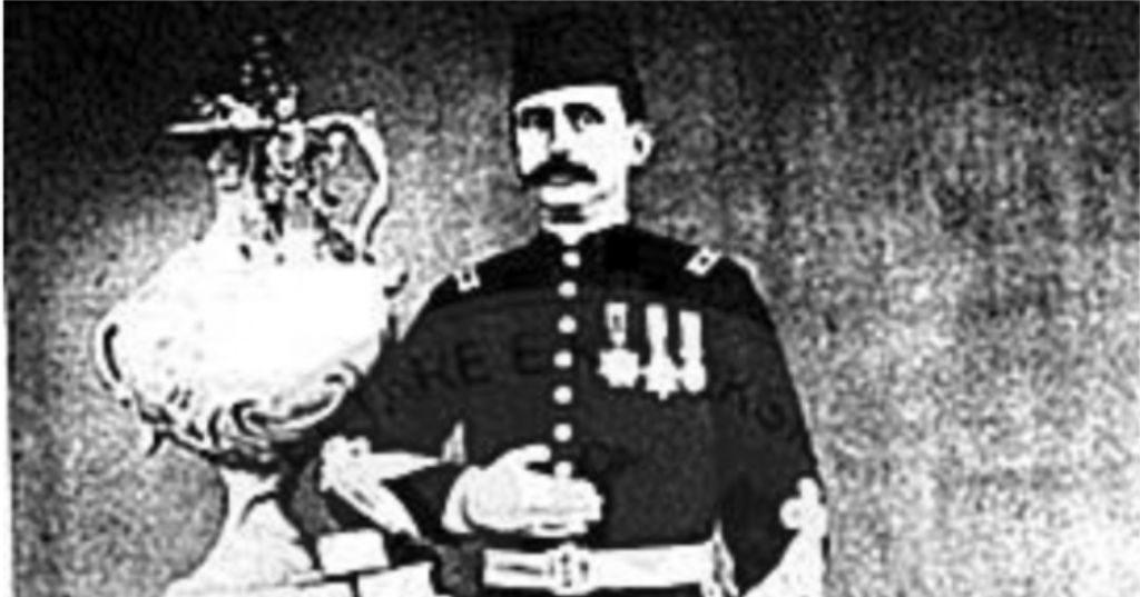 """DOSSIER – """"Nga sot nuk njoh as padishah e as Stamboll"""", Hodo Sokoli dhe 50 oficerë me origjinë shqiptare në 1880…"""