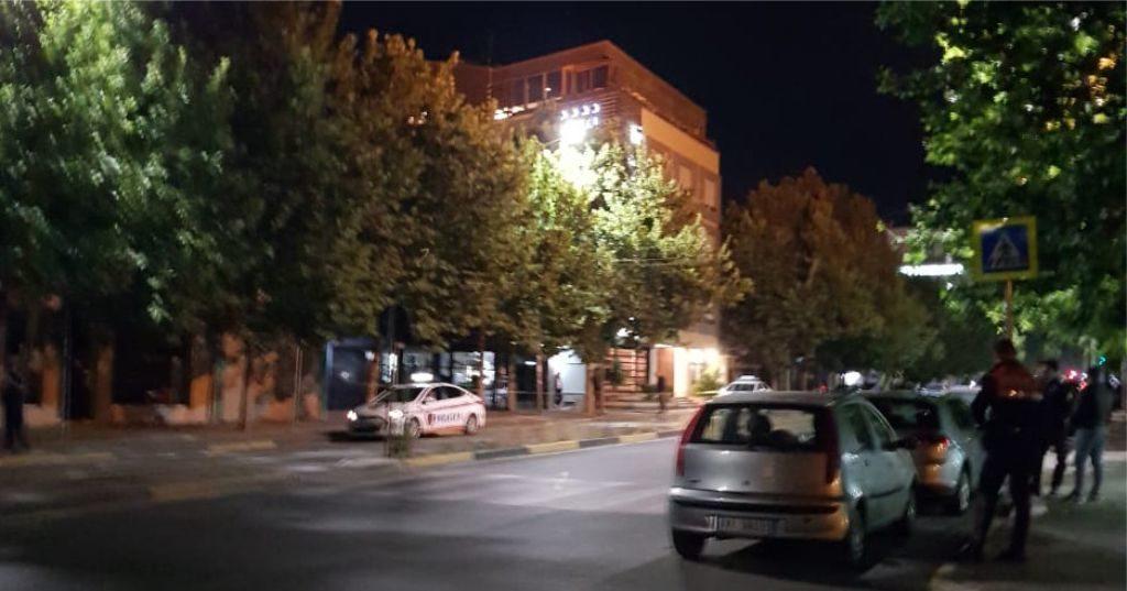DETAJET – Fillimisht u dyshua për gaz por policia konfirmon shpèrthím trítòli afër QSUT-së në Tiranë…