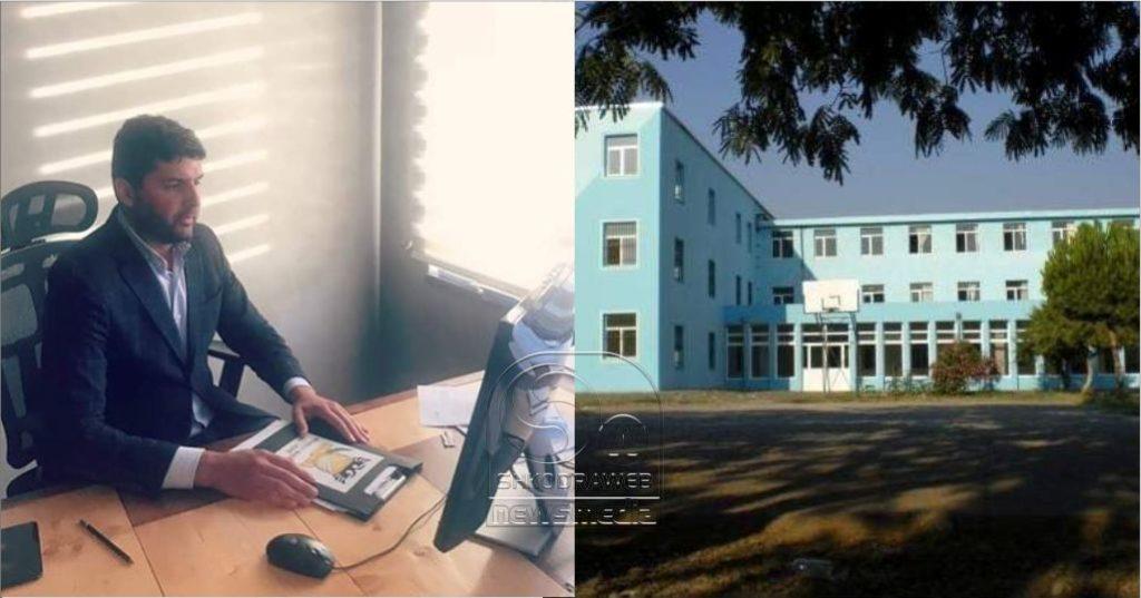 LISTA – Këshilli Bashkiak Lezhë merr vendimin për shémbjén e 10 pallateve, shkollave dhe objekte…