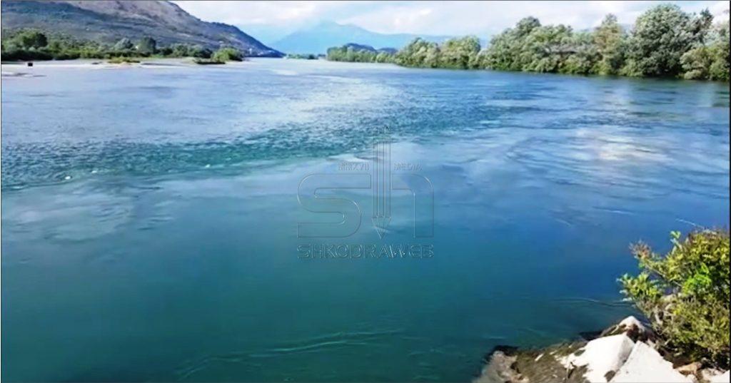 Humb jetën në lumin Buna një makoren me pasaportë franceze, nuk dihen akoma rrethanat e ngjarjes së rëndë
