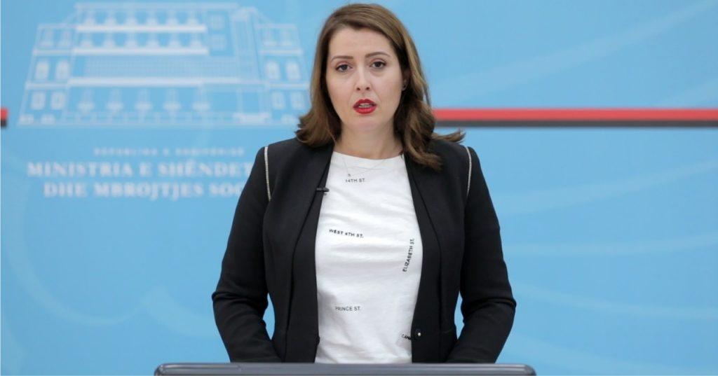 """URDHRI – """"Festa e Fitër Bajramit në ngujim…"""", Ministria e Shendetësisë masa kufizuese për lëvizjen, të dielën në """"çelës"""""""