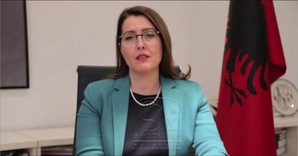 Ministrja e Shendetësisë Manastirliu tregon shifrat: Ja sa ka kushtuar deri tani përballimi i pandemisë nga qeveria…