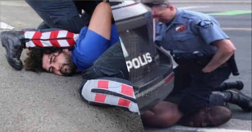 Ardi Veliu, jep dorëheqjen, largohu edhe nga Policia e Shtetit!