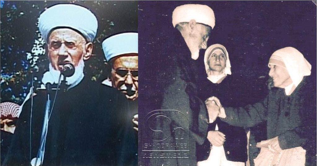 """""""Agjëroi 21 Ramazane me një qepë në burg"""", historia e pabesueshme Hafiz Sabri Koçit, kryetarit të parë të KMSH-së"""