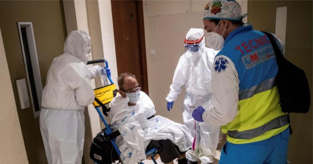 """Vetëm një jetë e humbur në 24 orë dhe për të dytën ditë rradhazi, edhe Spanja """"merr frymë lirisht"""" nga virusi"""