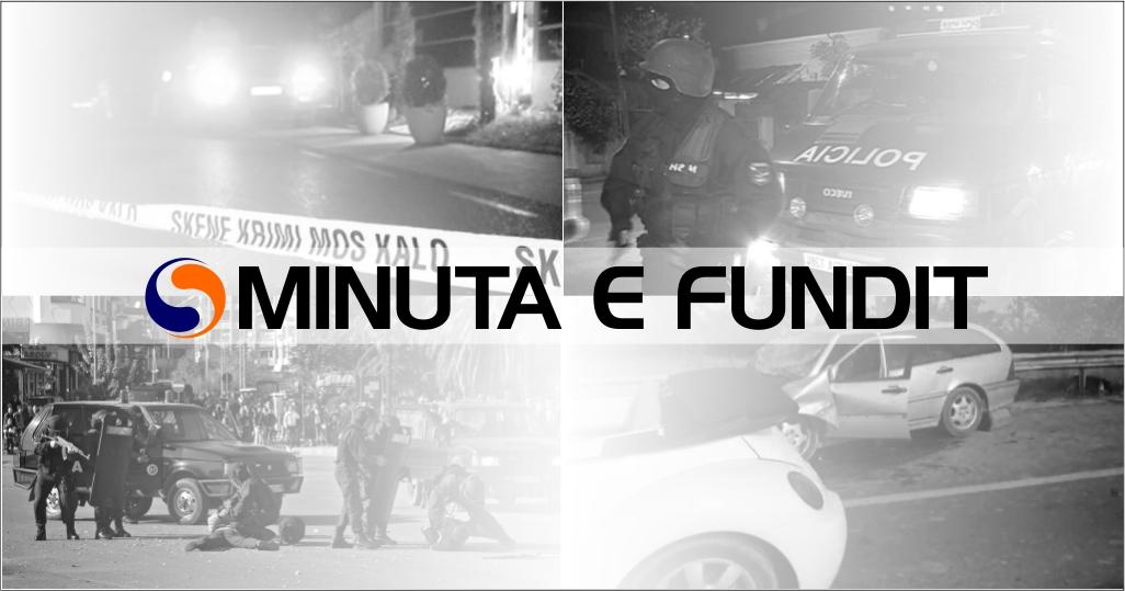 MINUTA E FUNDIT – Aksioni kombëtar antikànábis në Kukës, Shkodër e Tiranë-  zbardhen emrat e të arrestuarve…