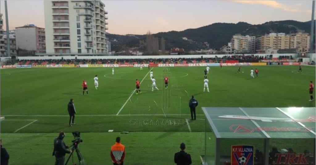 VIDEO – Vllaznia e nis me fitore Superligën, mund pa vështirësi në Vlorë Flamurtarin…