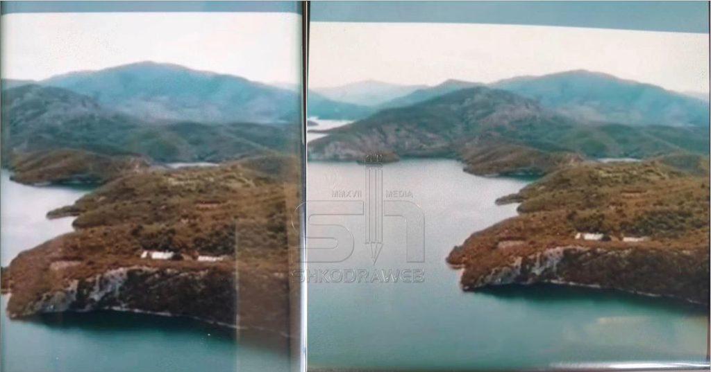 """FOTO – """"Po mbillet dhe ruhet me forca policie në Shkodër"""", """"qytetari dixhital"""" tregon çfarë po ndodh me kánàbisin"""
