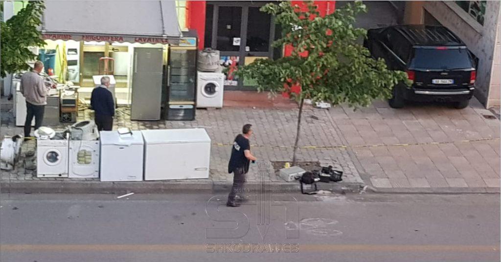 EMRI+FOTO – Pas një kónflìkti të çastit në Shkodër, mbetet i plágòsur 27 vjeçari nga M. Madhe (detajet)
