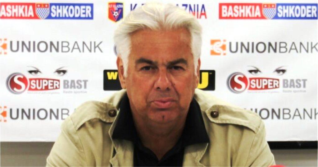 """""""Më vjen keq që edhe disa këshilltarë janë fokusuar tek Akademia"""", Qashif Hoxha komenton mbledhjen e Asamblesë së Vllaznisë"""
