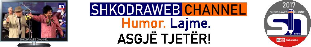 ShkodraWeb Channel