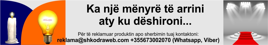 ShkodraWeb Marketing